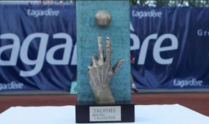 Trophée Jean Luc Lagardere 2006