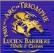 Prix de l'Arc de Triomphe Lucien Barrière