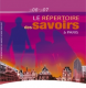 Le Répertoire des Savoirs à Paris 2006-2007