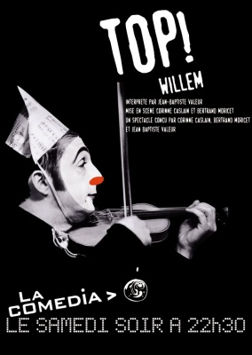 Top! Willem