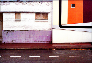 Vu en ville - David Cousin Marsy