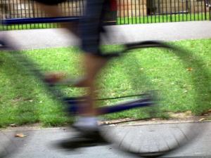 Paris bientôt à bicyclette...