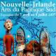 Nouvelle Irlande : Arts du Pacifique Sud