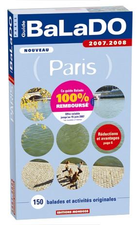 Guide Balado Paris