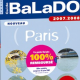 Guide Balado Paris