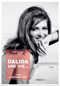 Dalida, une vie…