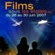 Films sous les étoiles