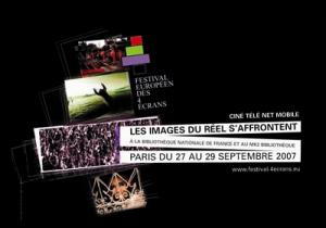 Festival des 4 écrans