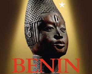 Benin : 5 siècles d'art royal