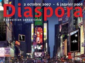 Exposition Diaspora au Quai Branly