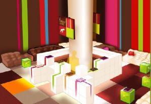 Le chocolat Lounge