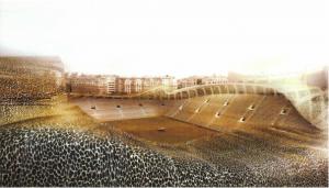 Construction du nouveau stade Jean Bouin