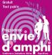 Envie d'amphi