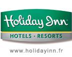 Holiday Inn : ouverture de l'hôtel Paris Montparnasse