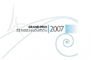 Grand prix de Paris Innovation