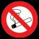 Loi anti tabac : terrasses, le coin des fumeurs ?