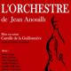 L'orchestre de Jean Anouilh