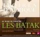 Expositions quai Branly : Ivoires d'Afrique et Au nord de Sumatra
