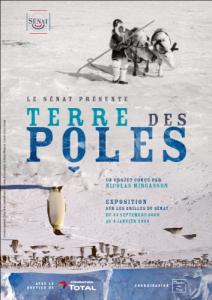 Exposition Terre des pôles
