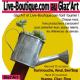 Soirées Live-Boutique.com au Glaz'art