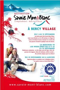 Savoie Mont Blanc Tourisme donne le coup d'envoi à Paris