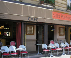 Villa Pereire : restaurant à Paris 17 à ne pas rater
