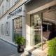 Le Cadran Hôtel inaugure un concept « design cocoon »