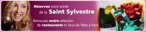 Réveillon Saint Sylvestre 2006