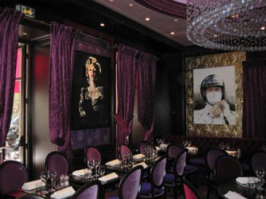 Restaurant l 39 aventure paris 16 - 16 avenue victor hugo ...