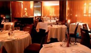 Restaurant Alain Passard - L'arpege Paris