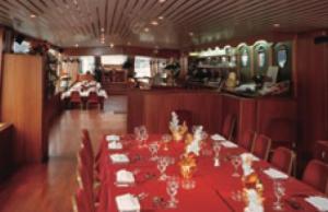 Diner Croisière l'Ile De France Paris