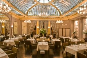 Restaurant Elysées