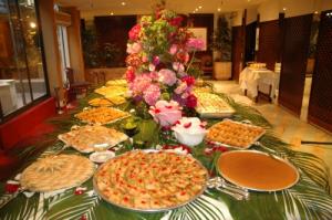 Al Diwan - Restaurant Libanais