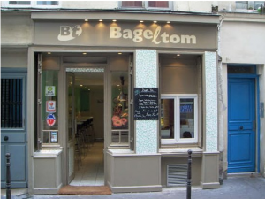 Bagel tom