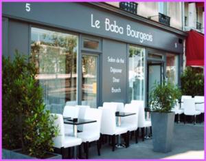 LeBaba Bourgeois