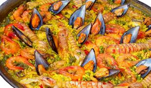 Restaurants espagnols