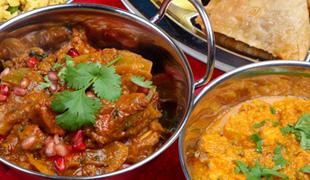 Restaurants indiens