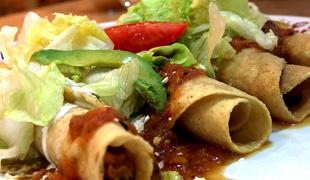 Restaurants d'amérique latine